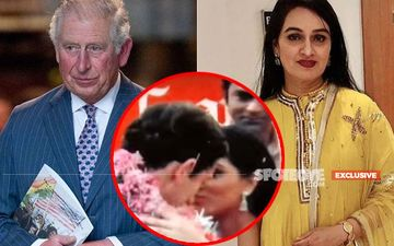COVID-19: Padmini Kolhapure Wishes For Prince Charles' Speedy Recovery; Actress Had Made Headlines For Kissing Him At The Age Of 15- EXCLUSIVE