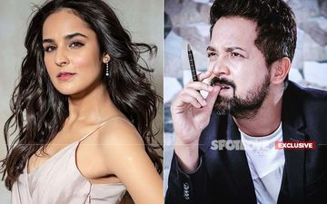 Angira Dhar Dating Her Love Per Square Foot Director Anand Tiwari- EXCLUSIVE