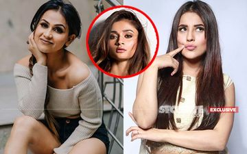'Shehnaaz Gill's Fans ATTACKED Me For Arguing With Her Over Ankita Srivastava,' Reveals Mujhse Shaadi Karoge Winner, Aanchal Khurana- EXCLUSIVE