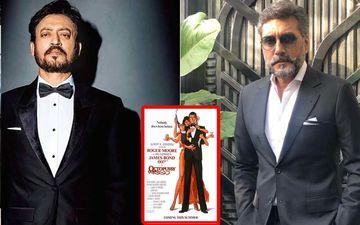 Irrfan Khan Demise: Pakistani Actor Adnan Siddiqui Reveals Irrfan Had Got A Role Of An Extra In James Bond 'Octopussy'