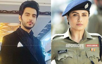 'Didn't Want To Lose The Opportunity Of Working With Rani Mukerji,' Says Mardaani 2 Actor Vikram Singh Chauhan- EXCLUSIVE