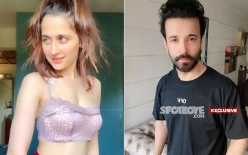 Sanjeeda Sheikh Was Offered A Role In Aamir Ali's Web Series Naxal Bari- EXCLUSIVE DEETS INSIDE