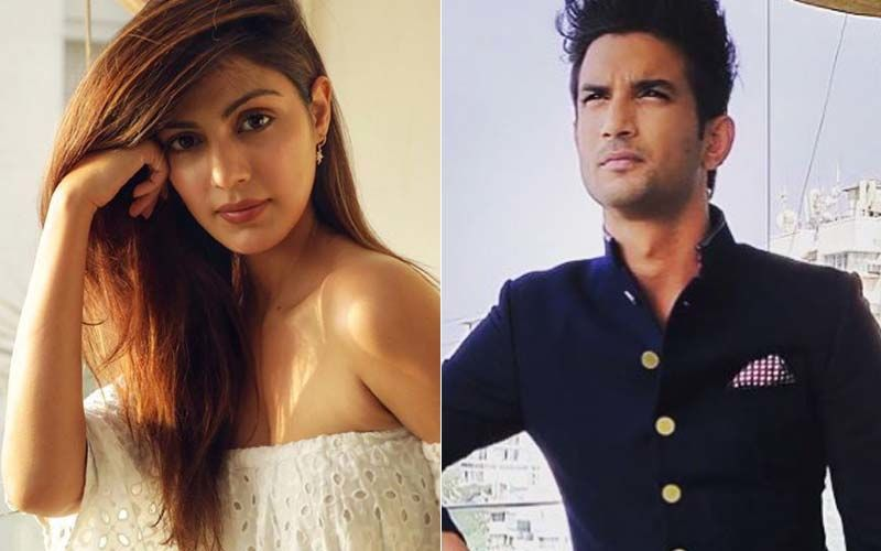 Sushant Singh Rajput Death Case: Identity Of Mysterious 'AU' In Rhea Chakraborty's Call Data Records Revealed