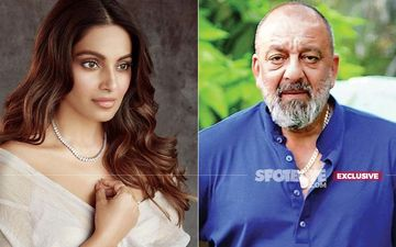 Sanjay Dutt Diagnosed With Lung Cancer: Co-star Bipasha Basu Believes 'He Is Going To Be Fine'- EXCLUSIVE