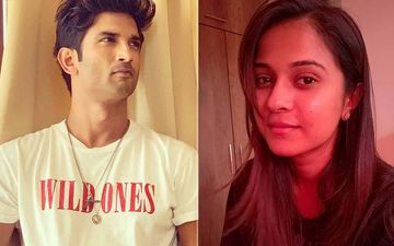 Sushant Singh Rajput's Ex-Manager Disha Salian's Phone Was Switched On By Mumbai Police After Her Death-Reports