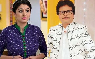 Taarak Mehta Ka Ooltah Chashmah's Producer Asit Modi Breaks Silence On Neha Mehta's Exit From The Show After 12 Years