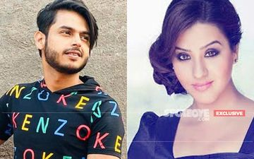 Sidharth Sagar Denies Being Exploited And Crying On The Sets Of Gangs Of Filmistan As Claimed By Shilpa Shinde- EXCLUSIVE