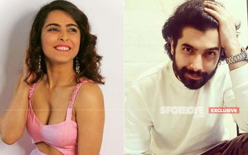 Sharad Malhotra And Madhurima Tuli's Short Film Pasta To Release On This Date-EXCLUSIVE