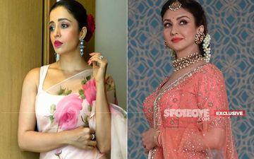 Nehha Pendse To Replace Saumya Tandon In Bhabiji Ghar Par Hain?- EXCLUSIVE