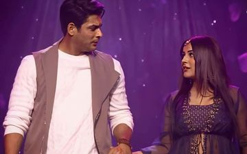 #DestinedSidNaaz Becomes TOP Twitter Trend; Shehnaaz Gill- Sidharth Shukla's Fans Feel No Other Couple In BB History Can Repeat Their Chemistry
