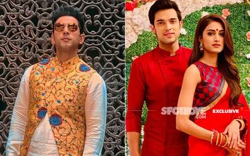 Kasautii Zindagii Kay 2: Sahil Anand Aka Anupam To Return To Parth Samthaan-Erica Fernandes Show; Last Episode To Air On October 3 - EXCLUSIVE