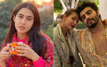 New Year 2021: From Sara Ali Khan To Arjun Kapoor-Malaika Arora; Heres How B-Townies Wished Fans All Across