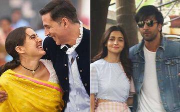 Salman Khan-Pooja Hegde, Ranbir Kapoor- Alia Bhatt, Akshay Kumar- Sara Ali Khan And Others; Here Are Fresh Pairs Of 2021
