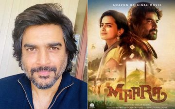 R Madhavan On The Making Of Maara:'I Only Do A Remake If I Can Pay Some Kind Of Homage To The Original'- EXCLUSIVE