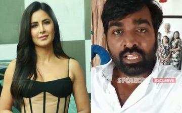 It's Confirmed, Katrina Kaif And Vijay Sethupathi To Star Together In Director Sriram Raghavan's Next - EXCLUSIVE