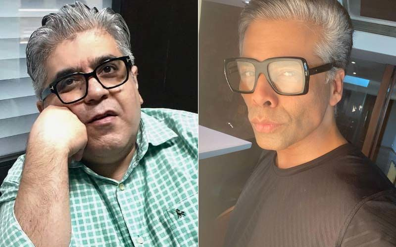Rajeev Masand QUITS Journalism; Film Critic To Join Karan Johar's Talent Management Venture Dharma Cornerstone Agency As COO