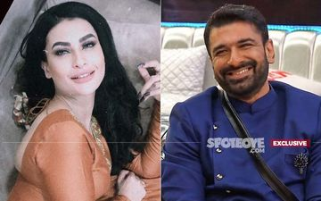 Bigg Boss 14's Eijaz Khan On Marriage Plans With Pavitra Punia: 'I Have Already Told My Father About Her And He Is Happy With My Decision'- EXCLUSIVE
