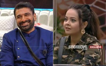 Bigg Boss 14: Eijaz Khan Joins Media Conference With Other Contestants, Devoleena Bhattacharjee To Make An Exit?- EXCLUSIVE