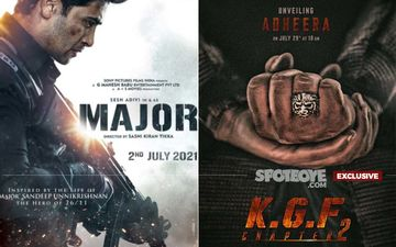 MAJOR To Release 2 Weeks Before KGF 2: Adivi Sesh Speaks On Playing Major Sandeep Unnikrishnan In Biopic, 'It's Perhaps The Most Meaningful Role I Have Done' - EXCLUSIVE