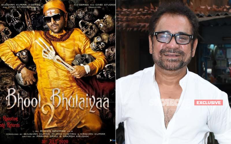Bhool Bhulaiyaa 2: Director Anees Bazmee Answers All The Questions About The Kartik Aryan-Kiara Advani Starrer; 'They Look Terrific Together'-EXCLUSIVE