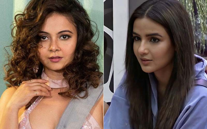 Bigg Boss 14: Devoleena Bhattacharjee On Jasmin Bhasin's Elimination, 'Good For Her, Came Out Mean And Arrogant'
