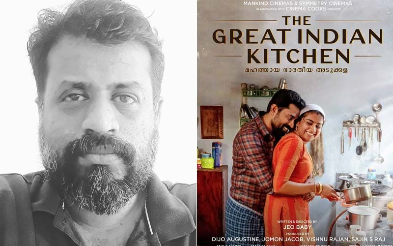 'Amazon And Netflix Rejected My Movie,' Says Jeo Baby, The Director Of The Great Indian Kitchen