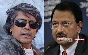 Nagesh Kukunoor To Direct Biopic On Former Satyam Computer Services CEO Ramalinga Raju - EXCLUSIVE