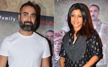 Ranvir Shorey On The Possibility Of Working With His Ex-Wife Konkona Sen Sharma: 'I Doubt That'