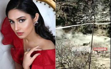 Uttarakhand Flood Disaster: TV Actress Donal Bisht Says, 'My Roots Are From Chamoli And I Am Very Disturbed' - EXCLUSIVE