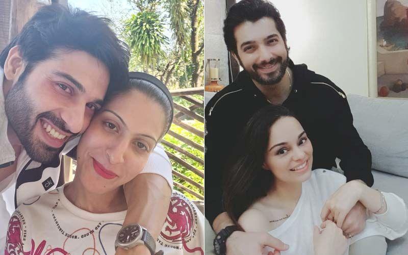 Valentine's Day 2021: Sharad Malhotra, Vijayendra Kumeria, Mrunal Jain Tell If Celebration Changes After Marriage?
