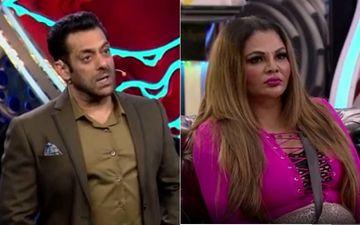 Bigg Boss 14 Feb 13 Weekend Ka Vaar SPOILER ALERT: Salman Khan Pulls Up Rahul Vaidya And Aly Goni For Bullying Rakhi Sawant