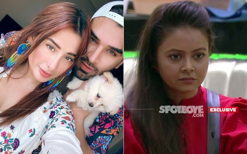 Bigg Boss 14: Mahira Sharma Reacts On Devoleena Bhattacharjee's Outrage Towards Paras Chhabra, 'Anybody Will Agree She Is Not A Good Proxy For Eijaz Khan'- EXCLUSIVE