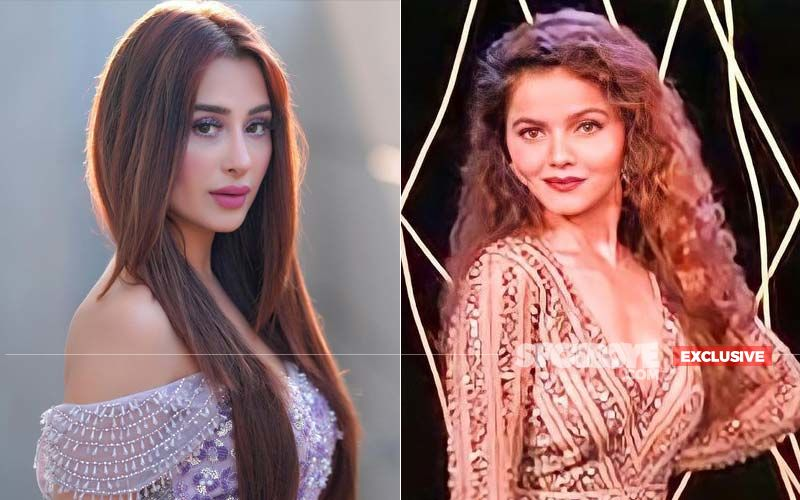 Bigg Boss 14: Mahira Sharma Wants Rubina Dilaik To Win The Show; Says, 'Her Journey Has Been Inspirational'- EXCLUSIVE