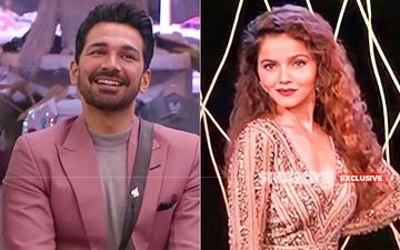 Bigg Boss 14 Finale: Abhinav Shukla On Rubina Dilaik's Game, Says, 'We Already Have A Winner, I Am Just Waiting For Her To Lift The Trophy'- EXCLUSIVE