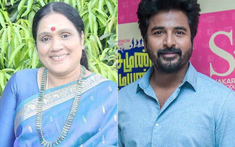 Kalaimamani Award: Tamil Nadu Government Felicitates Sivakarthikeyan, Aishwarya Rajesh Shanthi Williams, And Others
