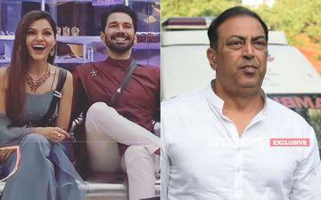 Bigg Boss 14: Did Rubina Dilaik Have An Unfair Advantage In Having Husband Abhinav Shukla In The House? Vindu Dara Singh Answers - EXCLUSIVE