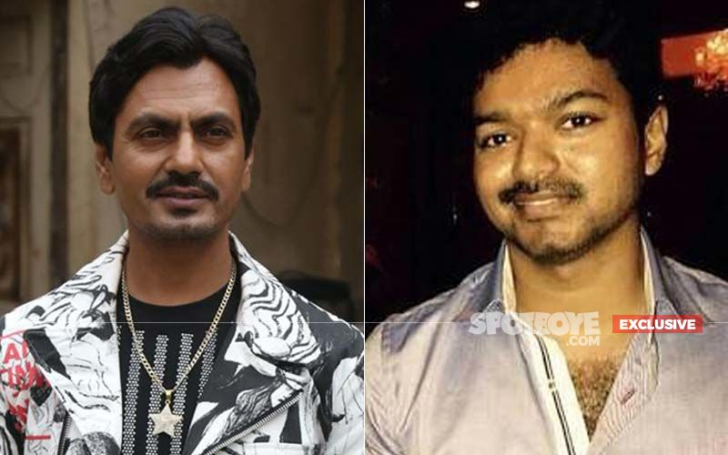 Thalapathy 65: Nawazuddin Siddiqui Denies Being Part Of  Tamil Star Vijay's Next, 'I'm Done With Dark Negative Roles' - EXCLUSIVE