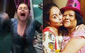 Bigg Boss 14: Devoleena Bhattacharjee's Mother REACTS On Actress Losing Calm And Breaking Things, 'I Am Extremely Disturbed'-EXCLUSIVE