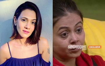 Bigg Boss 14: Devoleena Bhattacharjee's Co-Star Kajal Pisal On Actress' Struggle After Father's Death, 'It Was For The First Time She Ever Complained'- EXCLUSIVE
