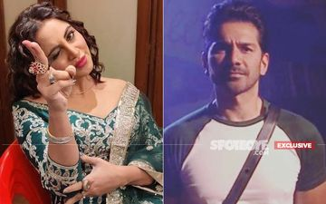 Bigg Boss 14: Arshi Khan On Abhinav Shukla's Eviction, 'It Will Be Interesting To See How Rubina Will Play Now'- EXCLUSIVE