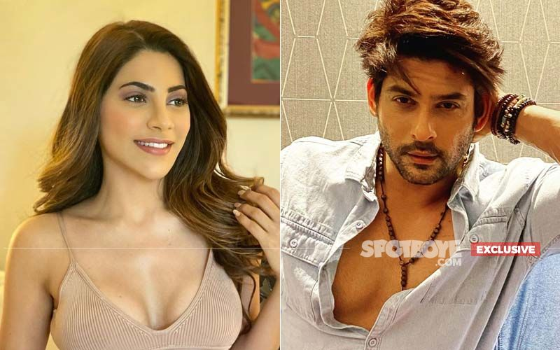 Bigg Boss 14 Finalist Nikki Tamboli Reacts To Breaking Sidharth Shukla's Record Of Scoring 14.5 Million Views On Her First Reel- EXCLUSIVE