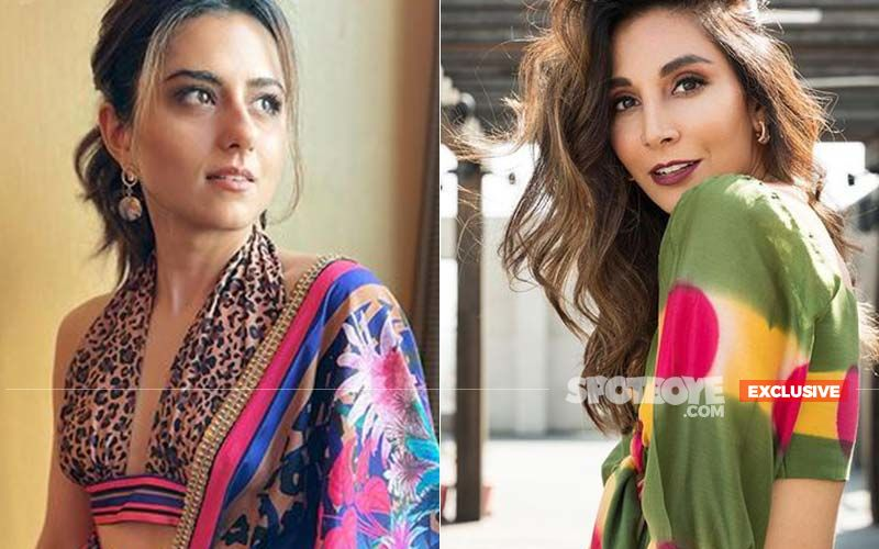 The Married Woman Actresses Ridhi Dogra And Monica Dogra On Show's Success, Intimate Scenes, Season 2- EXCLUSIVE VIDEO