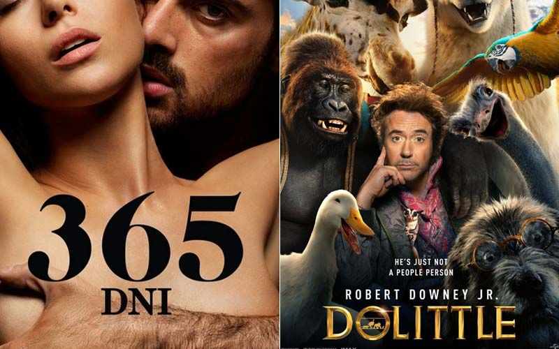 Razzies 2021 Nominations: 365 Days, Robert Downey Jr, Dolittle And Many More Acknowledged For Their Worst Act In 2020