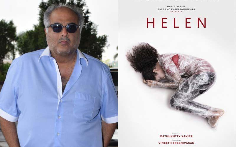 Boney Kapoor Thrilled With National Award For Malayalam Film, Helen; Says, 'Xavier Deserves It'