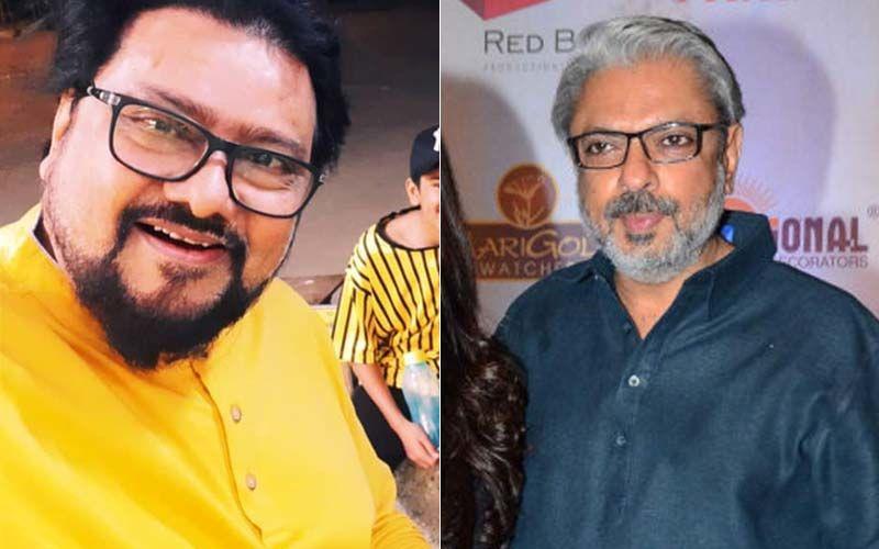 Sanjay Leela Bhansali Reunites With His Hum Dil De Chuke Sanam Composer Ismail Darbar For Heera Mandi