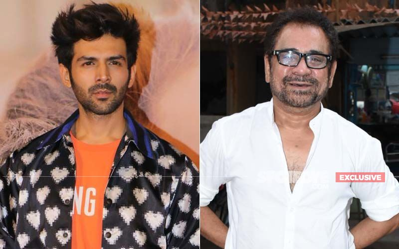 'We Are Waiting For Kartik Aaryan To Test Negative For COVID-19,' Says Bhool Bhulaiyaa 2 Maker Anees Bazmee - EXCLUSIVE