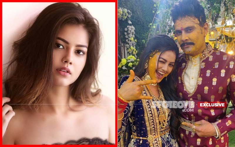 Molkki Actress Priyal Mahajan Opens Up On Contracting Coronavirus Along With Amar Upadhyay: 'We Were Shooting In Close Proximity'- EXCLUSIVE