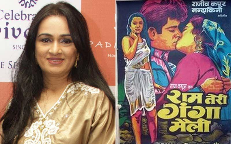 Padmini Kolhapure Opens A Pandora's Box As She Reveals Raj Kapoor Offered Her The Role For Ram Teri Ganga Maili After Shooting For 45 Days With Mandakini