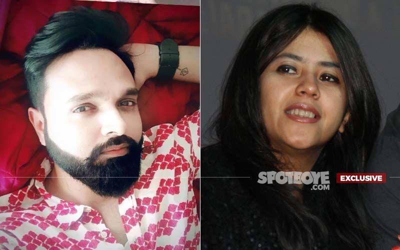 Bekaboo 2 Director Aarambhh M Singh: 'Ekta Kapoor told me the show looked grander than expected'- EXCLUSIVE