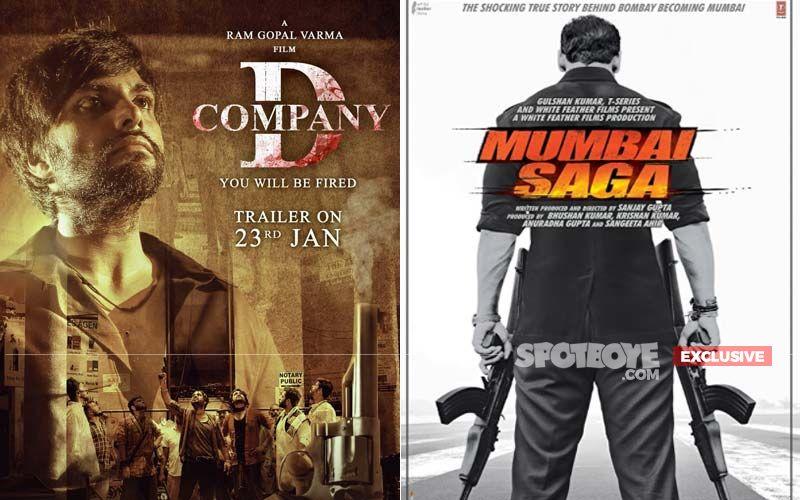 'D COMPANY is the ASLI MUMBAI SAGA,' Ram Gopal Varma Takes On Sanjay Gupta's John Abraham And Emraan Hashmi Starrer - EXCLUSIVE